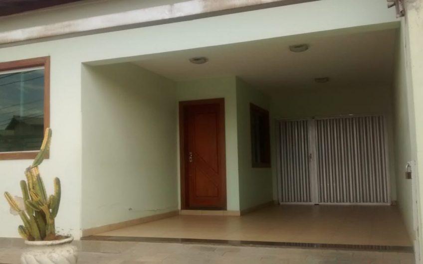 CASA NO SÃO CRISTOVÃO – 2138