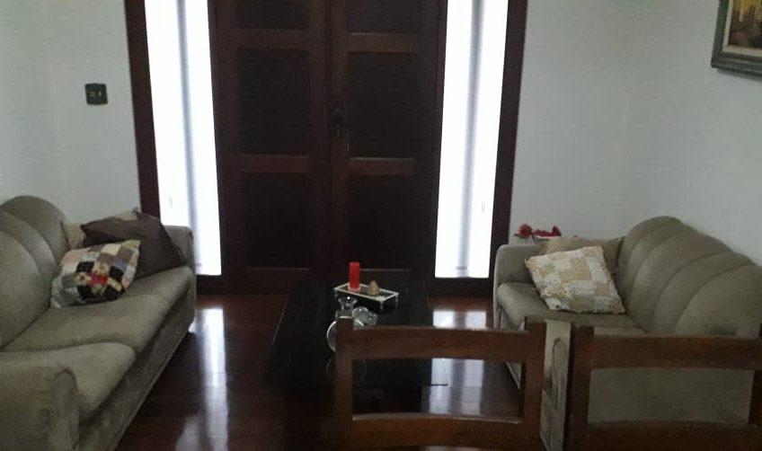 CASA NO SÃO CRISTÓVÃO – 2139